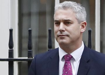 El nuevo ministro para el Brexit, de perfil bajo y lealtad probada