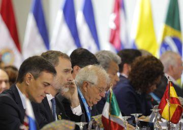 España tiende puentes con Centroamérica ante la ausencia de líderes de peso de la región