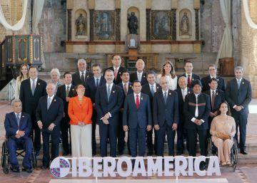 Ortega profundiza su aislamiento internacional al no asistir a la cumbre