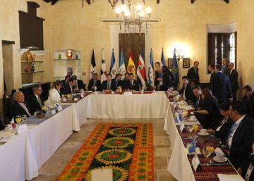 Ortega cancela su participación en la Cumbre Iberoamericana de Guatemala