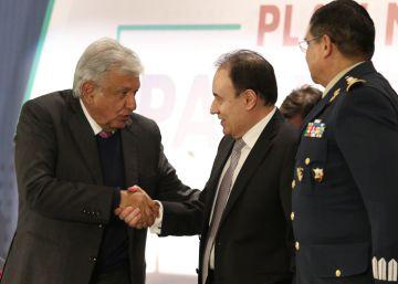 La sentencia del Supremo complica la estrategia de seguridad de López Obrador