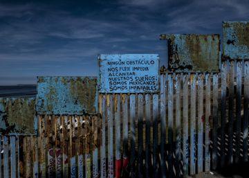 El alcalde de Tijuana arremete contra la caravana de emigrantes