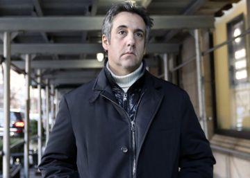 Michael Cohen, de protector a delator de Trump