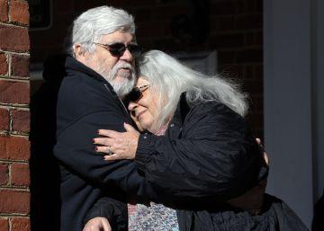 El jurado pide cadena perpetua para el supremacista que arrolló a los manifestantes de Charlottesville