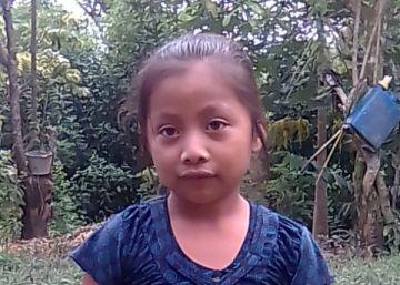 Muere deshidratada una niña de siete años tras ser detenida en EE UU