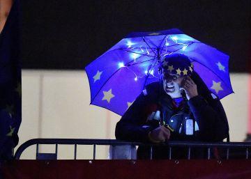 Bruselas analiza un plan de prórroga ante un posible retraso del Brexit