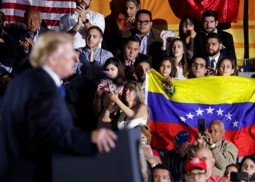 El protagonismo de EE UU en la crisis de Venezuela opaca la labor de la oposición