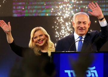 Netanyahu se encamina a formar Gobierno en Israel pese al empate con su rival Gantz