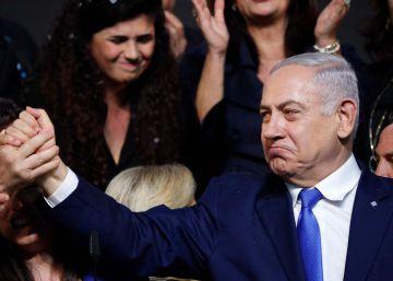 Bibi gana su quinto juego de tronos a un general
