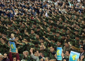 La Guardia Revolucionaria de Irán: mucho más que un cuerpo de élite