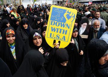 Las sanciones a Irán aprietan, pero no ahogan (por ahora)