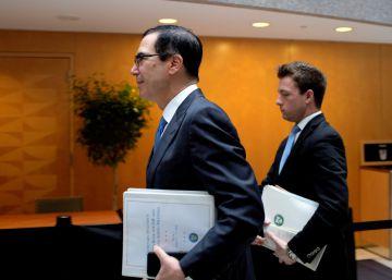 EE UU multa al banco italiano UniCredit por violar las sanciones a Irán