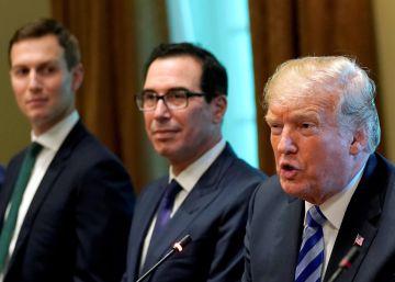 ¡Qué viene el acuerdo del siglo para Oriente Próximo de Trump!