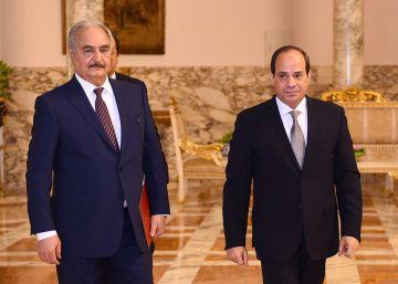 El Parlamento egipcio aprueba una reforma constitucional para blindar a Al Sisi hasta 2030