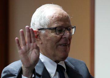 El 'caso Odebrecht' acorrala a cuatro expresidentes peruanos
