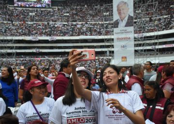 Dentro de la maquinaria ideológica de López Obrador