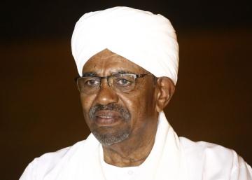 El depuesto dictador sudanés Al Bashir ingresa en prisión