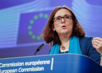 España pide a la UE que reconsidere la negociación comercial con EE UU por las sanciones a Cuba