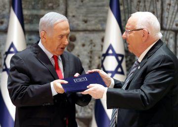 Netanyahu topa con el rompecabezas de la fragmentada derecha israelí