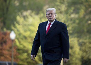 Trump tumba la resolución bipartita del Congreso que le pedía cortar el apoyo militar en Yemen