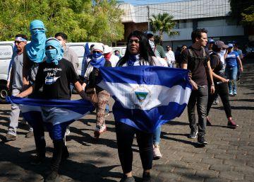 Estados Unidos sanciona al hijo de Ortega en la víspera del aniversario de las protestas