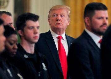 """""""Este es el fin de mi presidencia. Estoy jodido"""""""