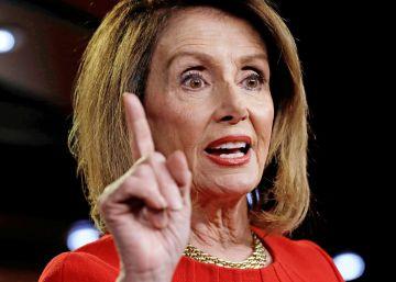 Los demócratas buscan vías para mantener la presión en el Congreso