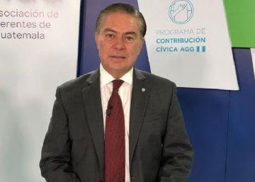 Detenido en Miami el candidato presidencial guatemalteco Mario Estrada por nexos con el narco