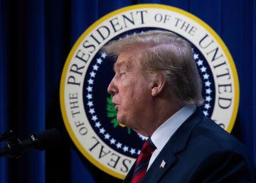 Así le hemos contado la presentación de las conclusiones del 'informe Mueller'