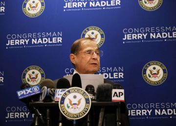 El Comité Judicial del Congreso pide el informe íntegro de Mueller antes del 1 de mayo