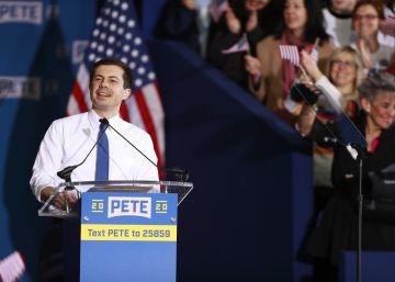 Pete Buttigieg, la sorpresa demócrata que rompe todos los esquemas