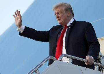 """Las respuestas de Trump a Mueller: """"No recuerdo"""",""""era sarcasmo"""", """"me enteré por la prensa"""""""