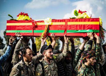 El ISIS rebrota en Siria con una ola de emboscadas que deja 35 muertos