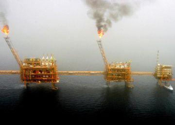 EE UU pone fin a las exenciones para la compra de petróleo de Irán