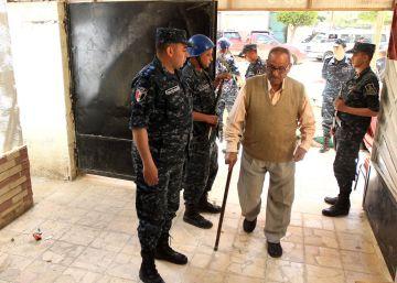 Un referéndum sin campaña electoral para confirmar la extensión de la era Al Sisi