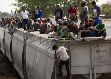 Trump amenaza con enviar soldados armados a la frontera y vuelve a atacar a México