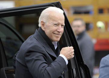 Biden anuncia su candidatura a las presidenciales de 2020