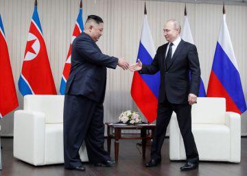 Putin ofrece a Kim ayuda para descongelar la negociación de su desarme nuclear