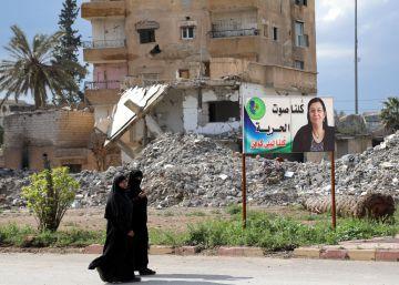 La matanza que se oculta bajo el asedio internacional a la capital del ISIS en Siria