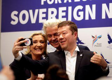 La extrema derecha europea suma fuerzas en República Checa