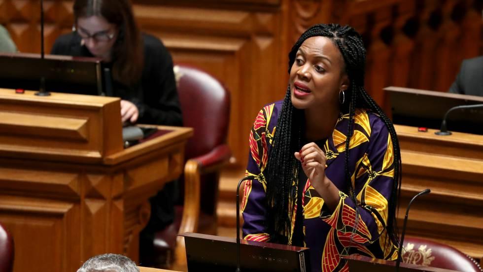La designación de una tartamuda como portavoz parlamentaria abre un debate en Portugal   Blog Mundo Global   EL PAÍS