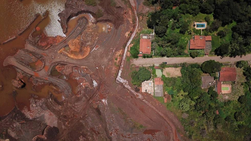 Resultado de imagen para La Fiscalía brasileña acusa a la minera multinacional Vale de homicidio con dolo por 270 muertes