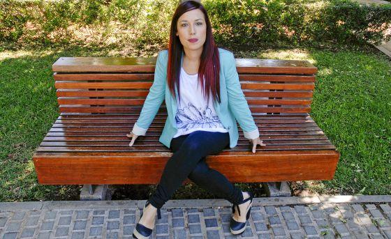 """Patricia Hernández: """"Chimisay es el ejemplo perfecto de la desidia de Bermúdez """""""