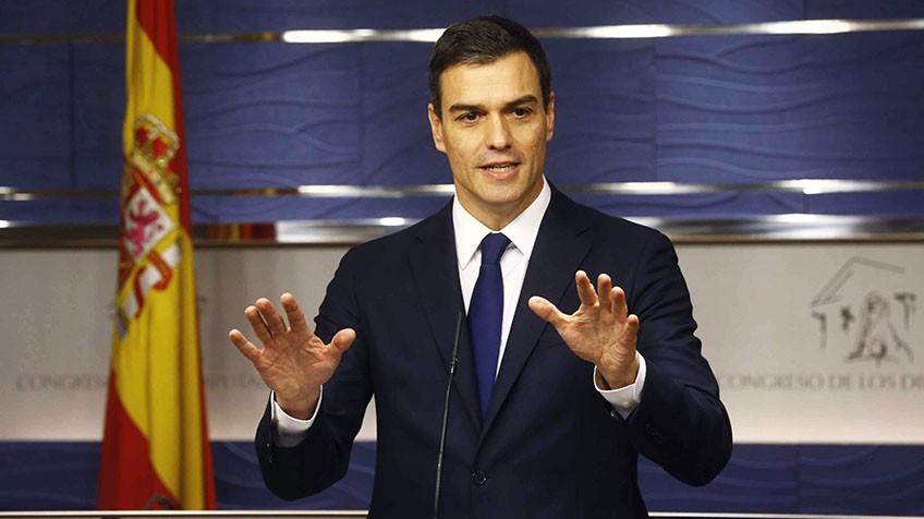 RDP | Comparecencia de Soraya Sáenz de Santamaría, Pedro Sánchez y Albert Rivera  1453464023_797332_1453473897_noticia_fotograma