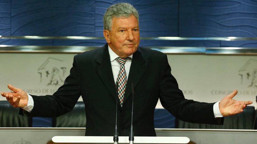 """Pedro Quevedo: """"No establecemos política en función de los números"""""""
