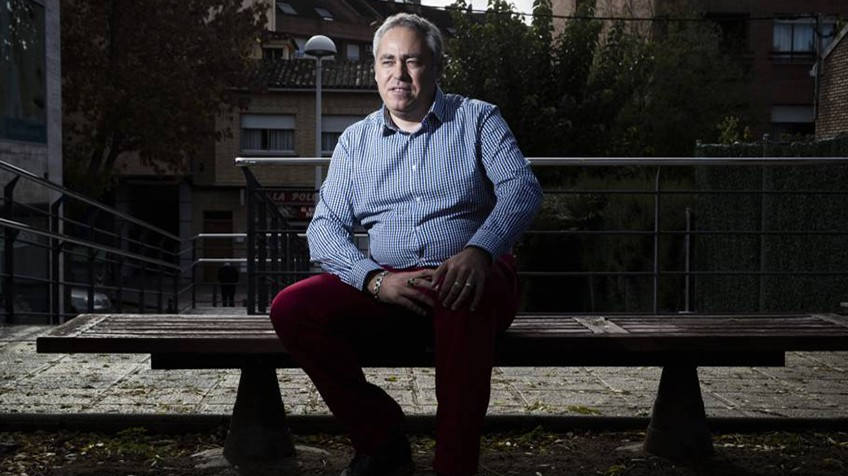 CONTACTOS GAY EN BURGOS TORREJÓN DE ARDOZ
