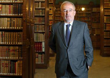 Santiago Muñoz Machado, Premio Nacional de Historia de España 2018