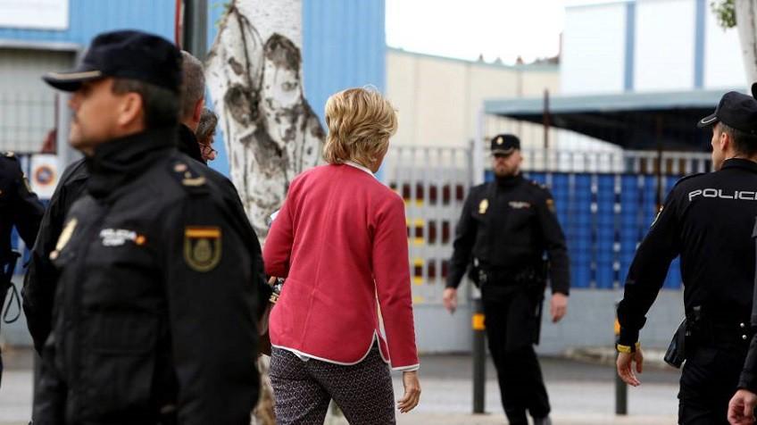 La declaración de Esperanza Aguirre por el \'caso Gürtel\'   España ...