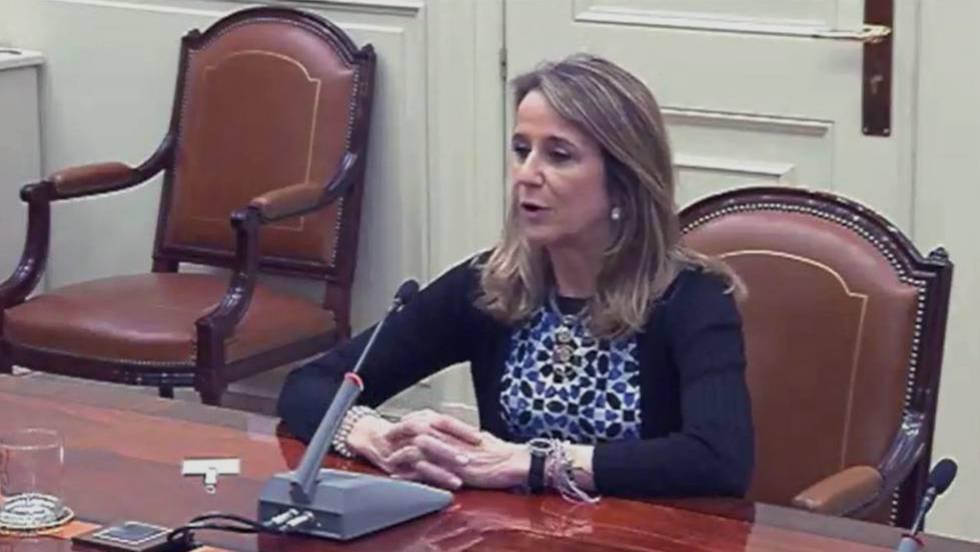 Carmen Lamela Una Juez Bajo El Foco Del Independentismo Espana
