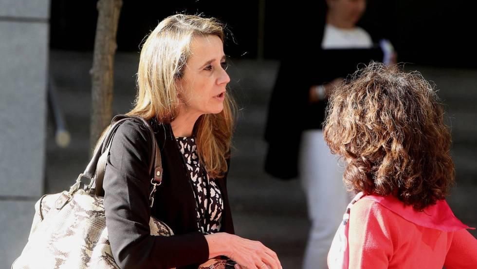 Carmen Lamela La Magistrada Tranquila De La Audiencia Nacional
